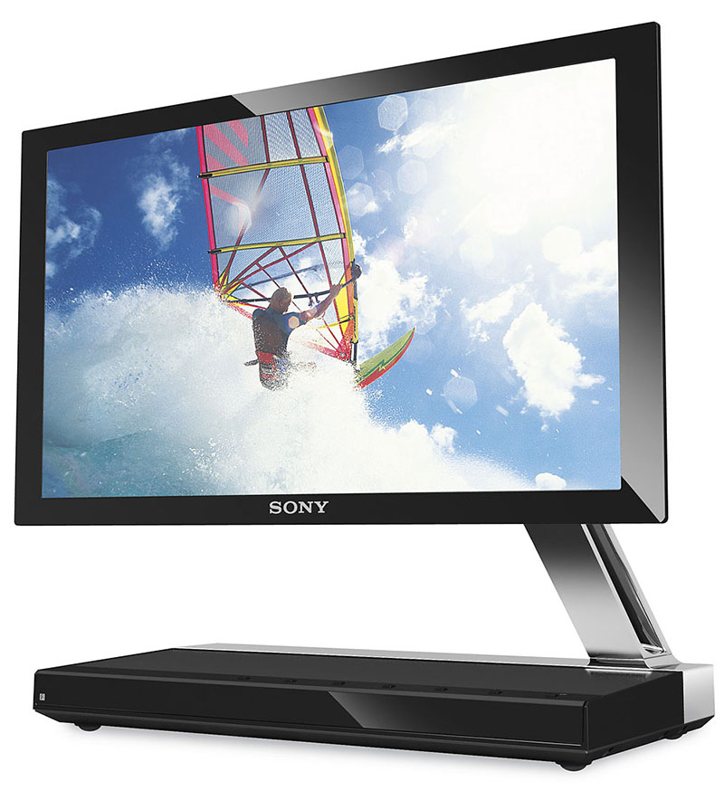 Primeiro TV OLED do mundo, testado com exclusividade (2008)