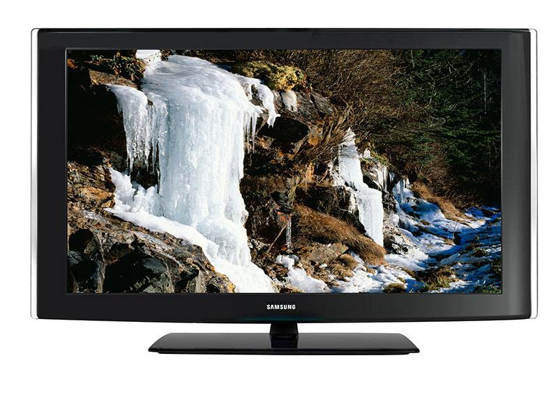 TV de retroprojeção com chip DLP (2007)