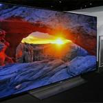 LG apresenta sete modelos de TV OLED 4K